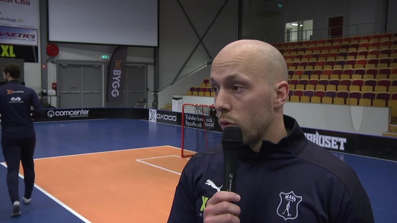 """Alexander Bergström """"En godkänd insats"""""""