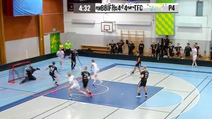 Highlights Allsv: Bele Barkarby - Täby