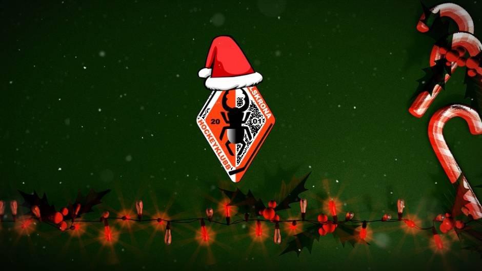 KHKTV: Julkalendern del 3