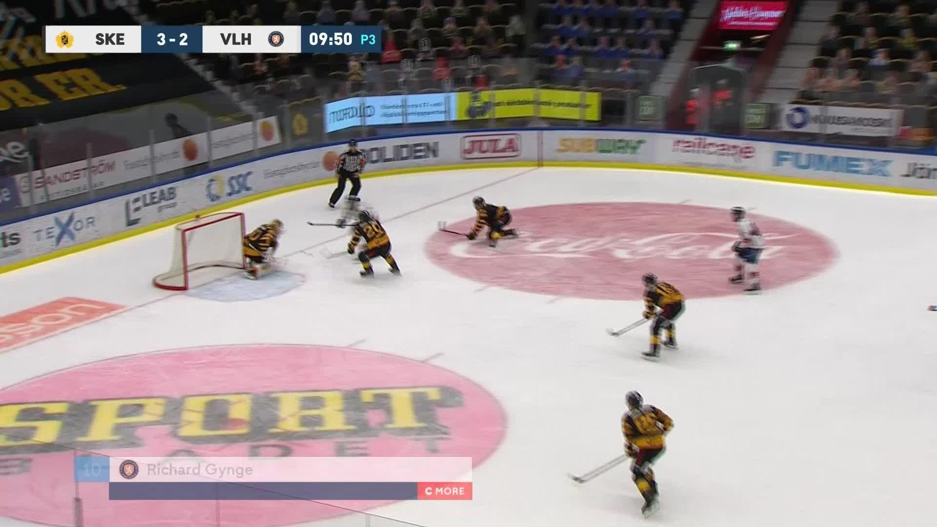 Skellefteå AIK - Växjö Lakers 3-3
