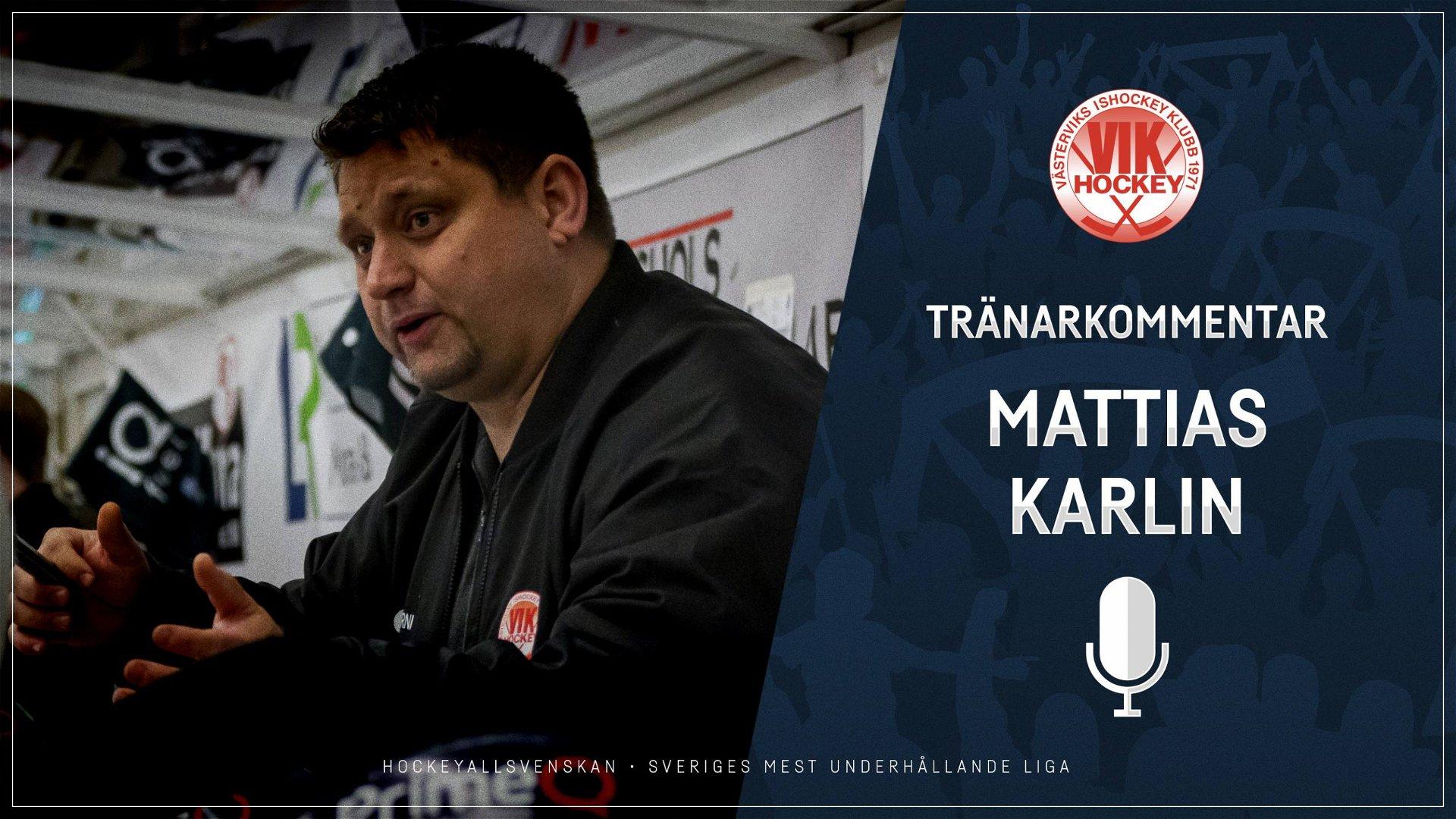 2020-12-30 Segerintervju: Mattias Karlin