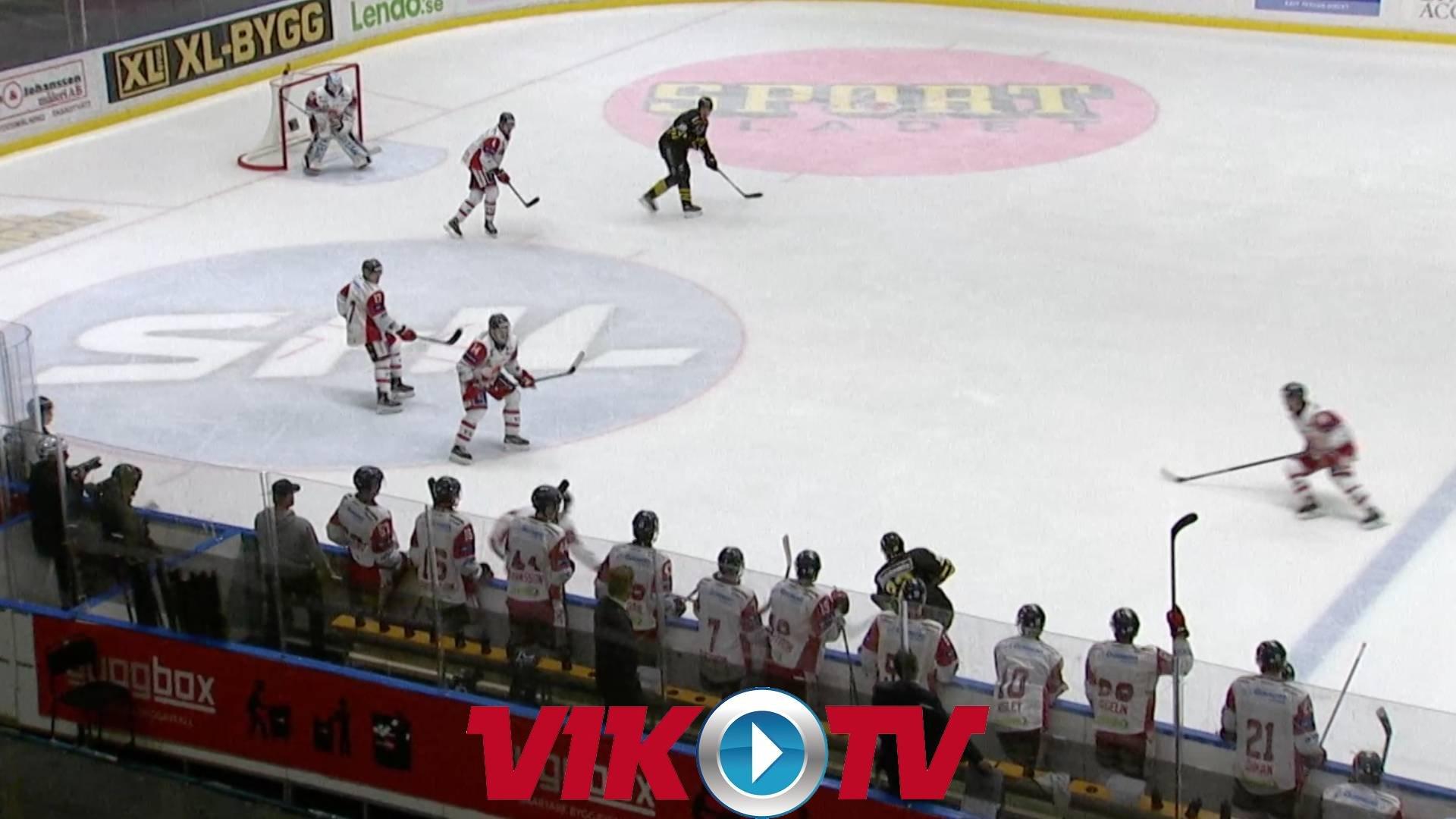 Highlights AIK - Västervik