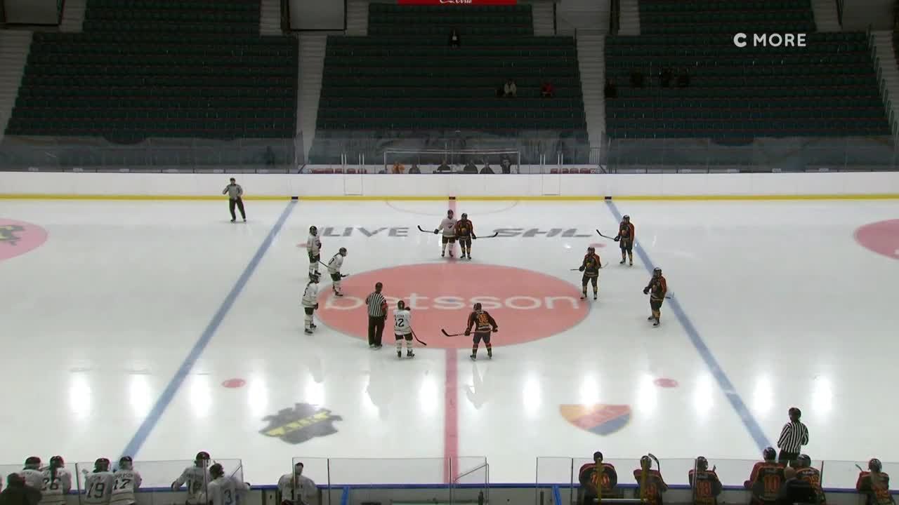 Highlights: Djurgården-SDE 12 sept