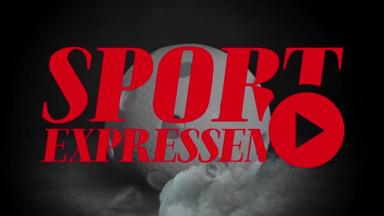 Highlights: Västerås Rönnby IBK - Warberg IC
