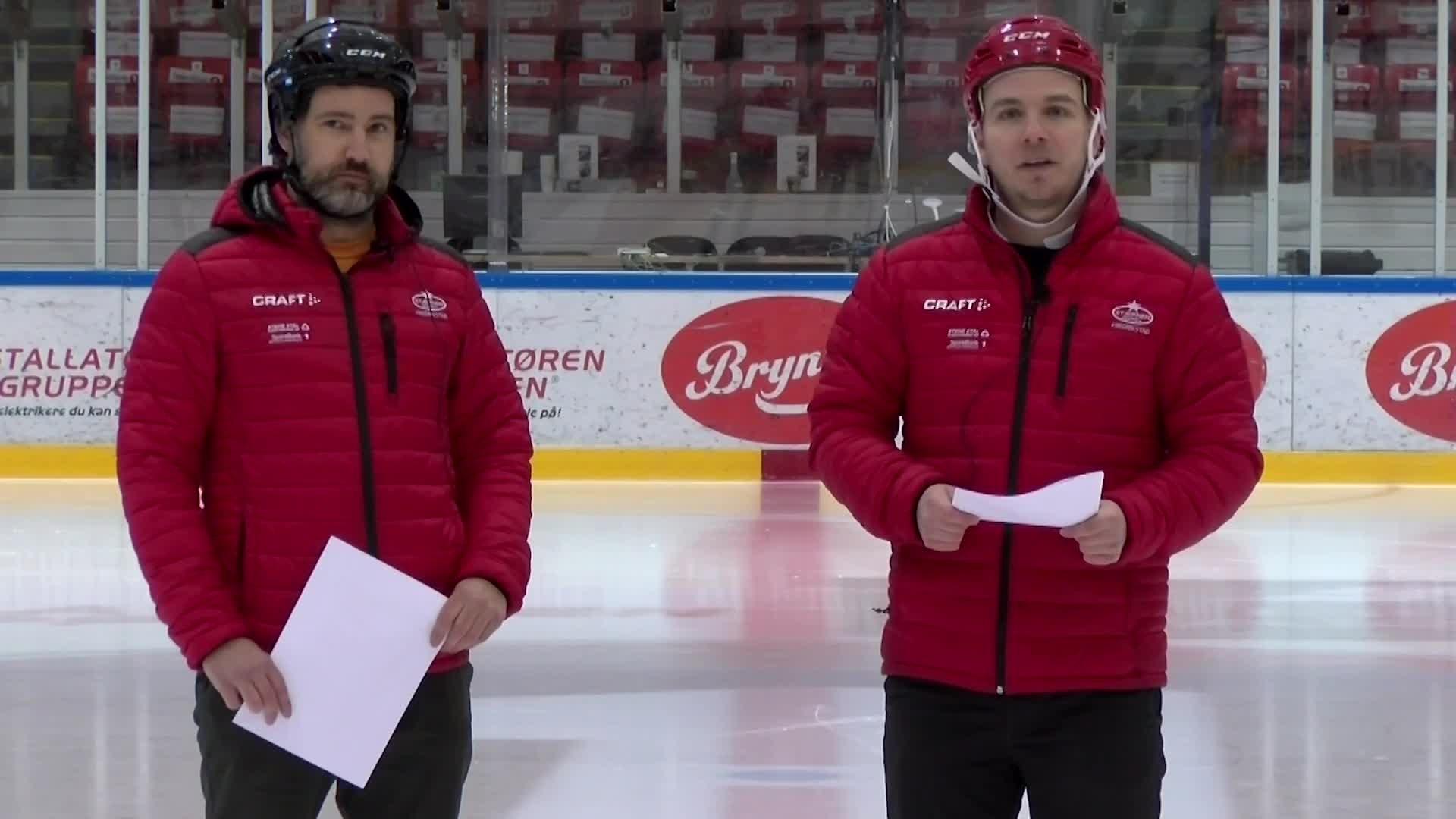 Stjernen Hockey Skills 2021