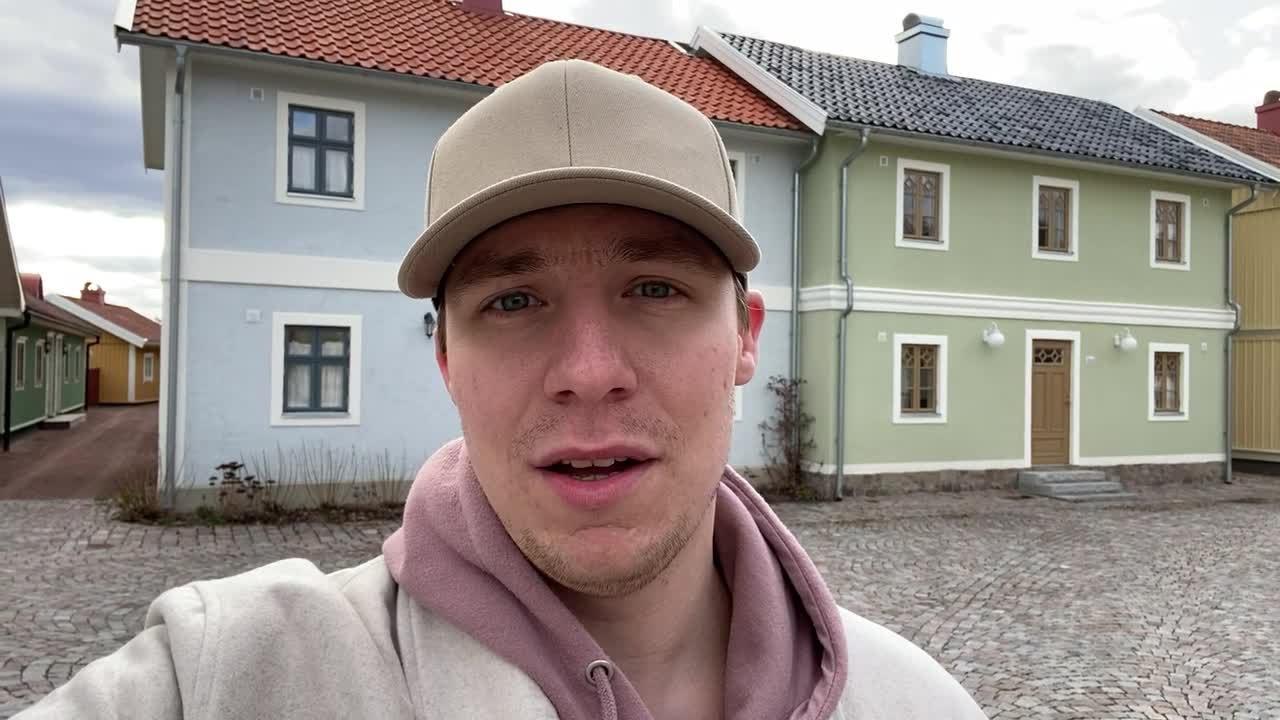 Tomas Rydén klar!