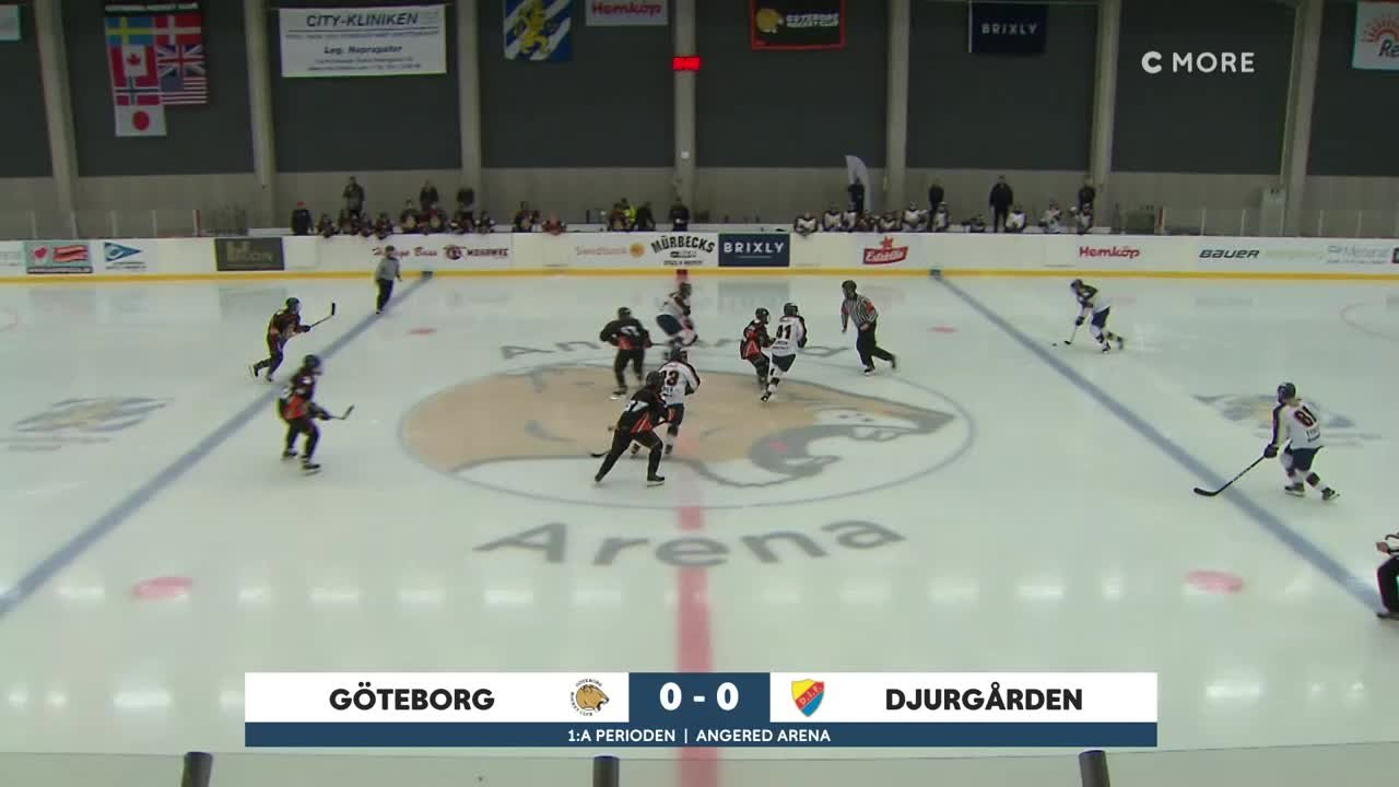 Highlights: GHC-DIF 1 nov