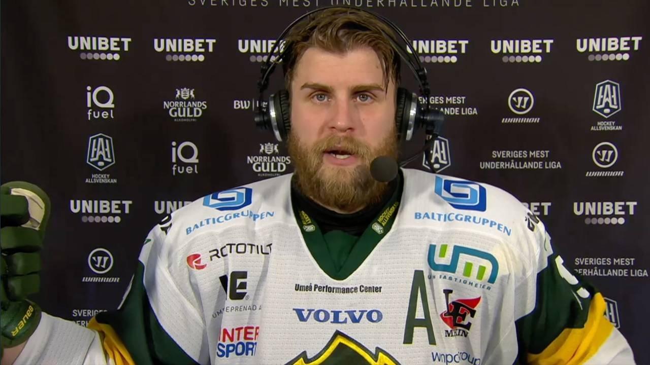 2021-03-28 Segerintervju: Alexander Wiklund