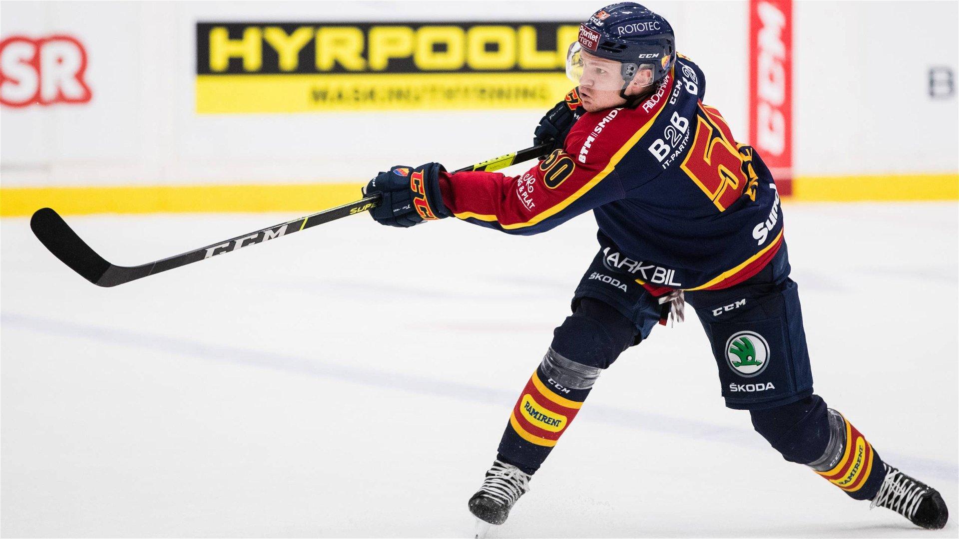 TV: Djurgården Hockey - Växjö Lakers
