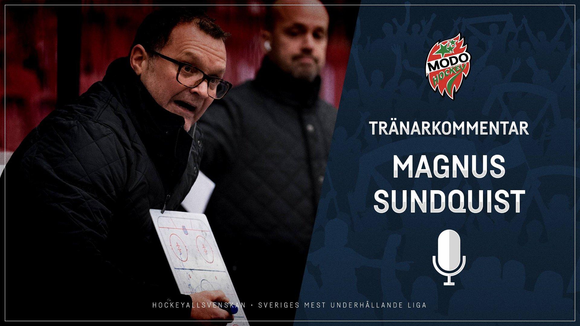 2021-02-20 Segerintervju: Magnus Sundquist