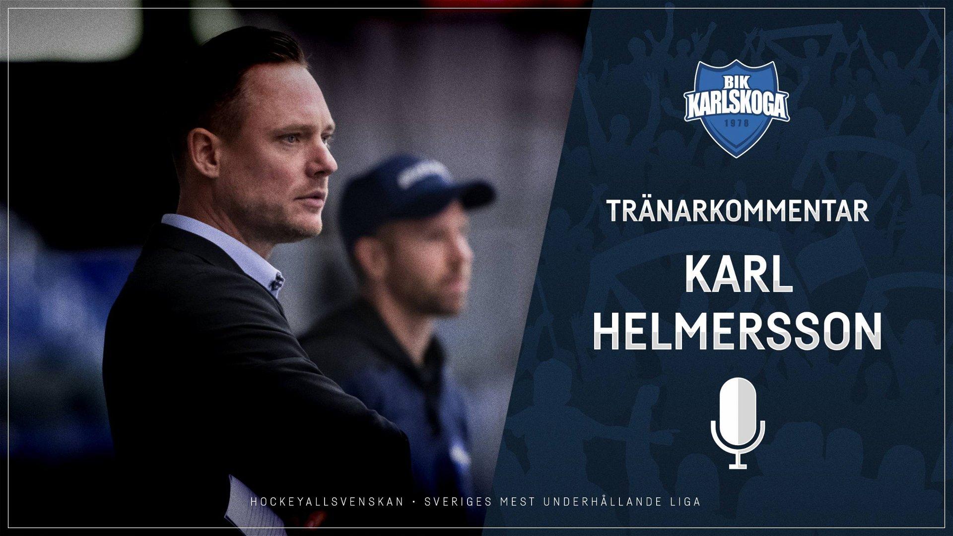 2020-11-11 Segerintervju: Karl Helmersson