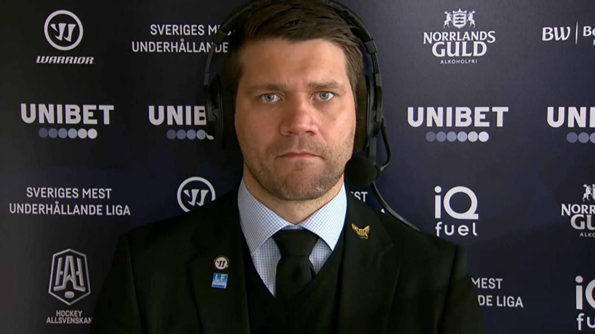 Eftersnack: Väsby-VIK 2-6