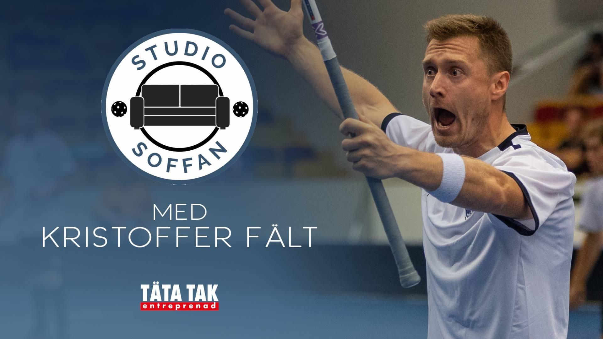 Studio Soffan - Kristoffer Fält
