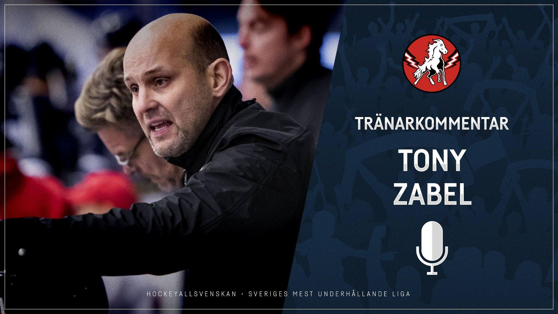 2021-02-12 Segerintervju: Tony Zabel