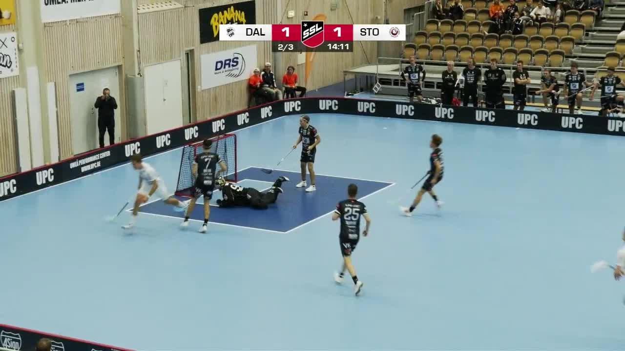 Highlights: IBK Dalen-Storvreta IBK