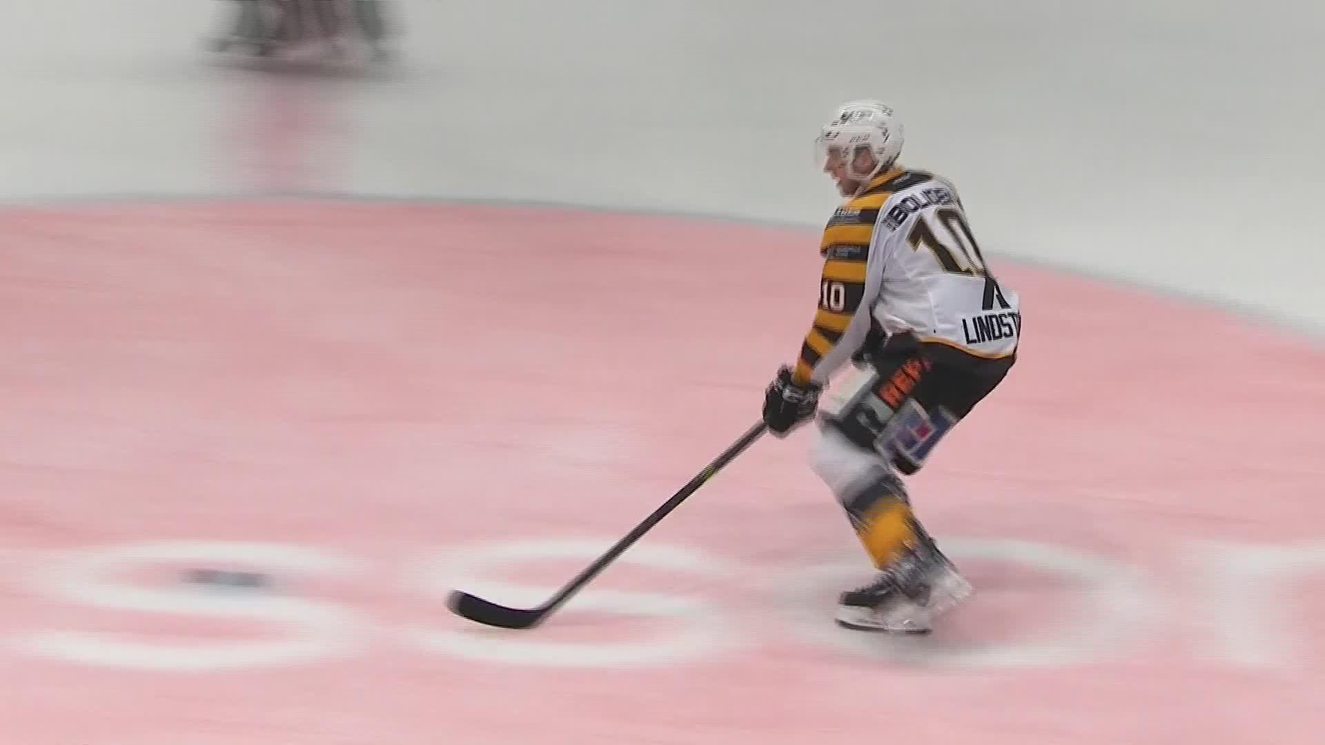 Djurgården Hockey - Skellefteå AIK 2-3