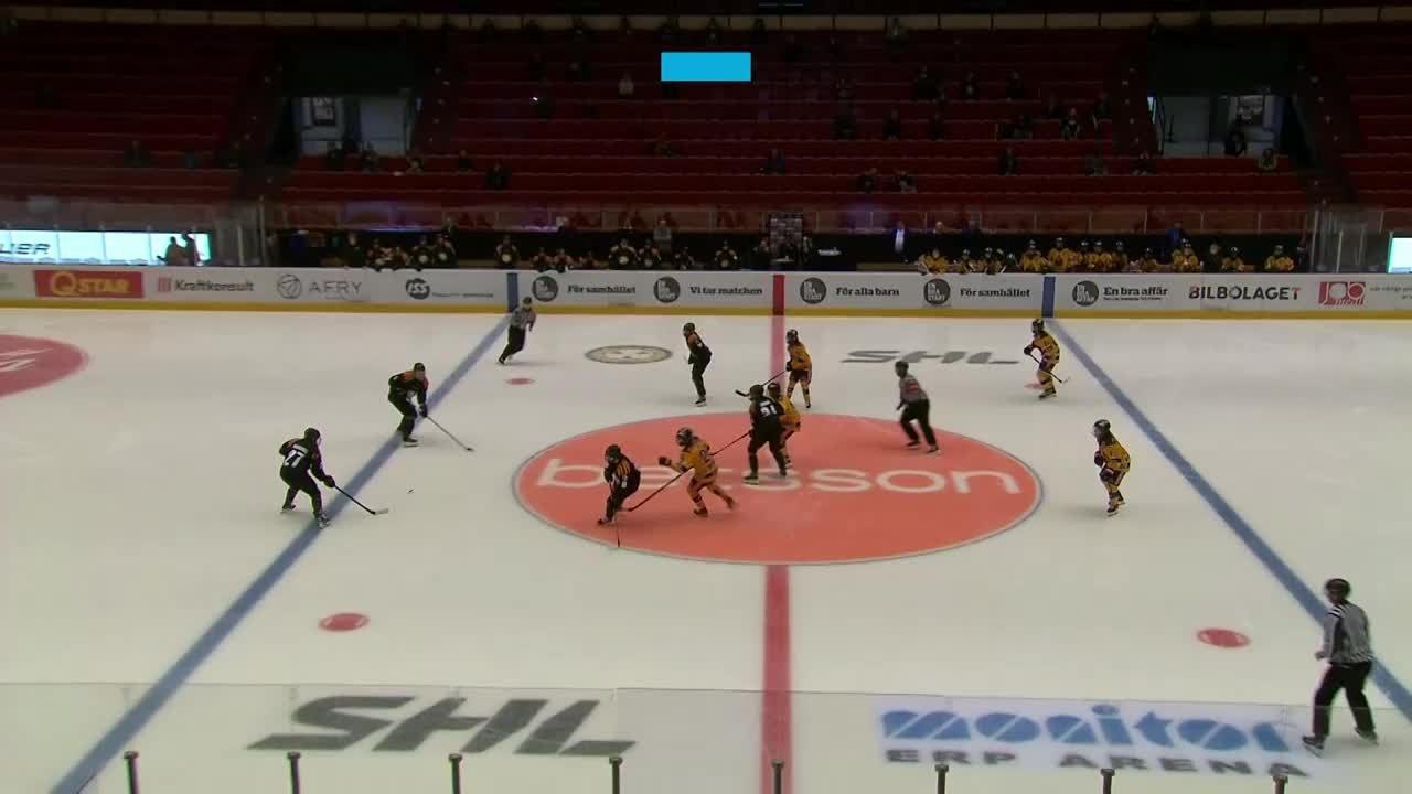 Highlights: Brynäs-Luleå/MSSK 26 sept