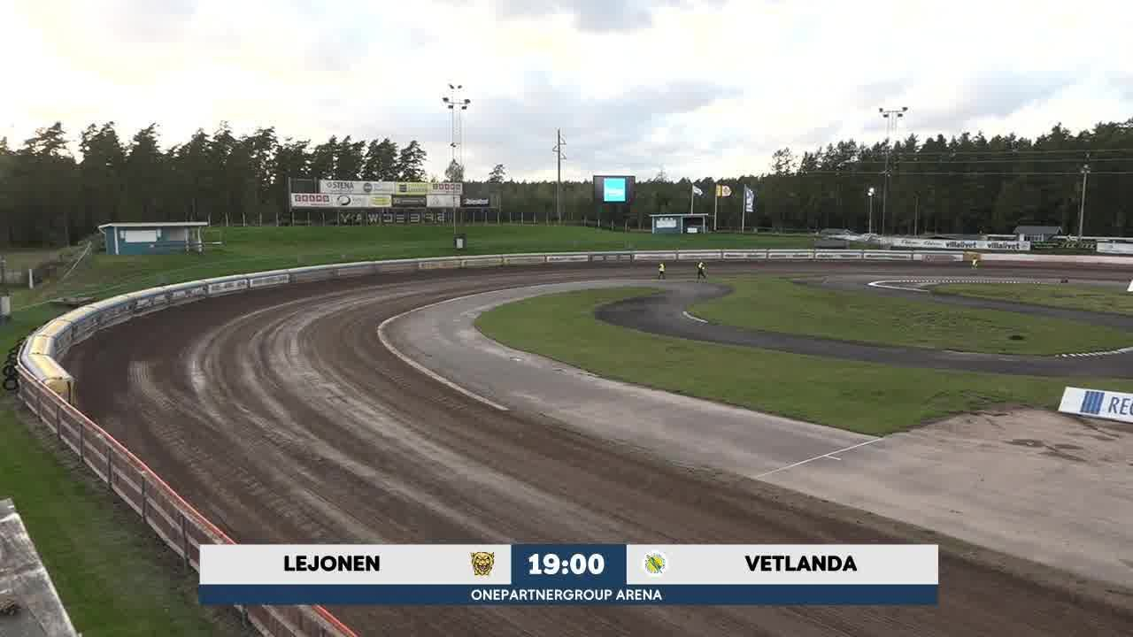 Highlights - Lejonen - Vetlanda