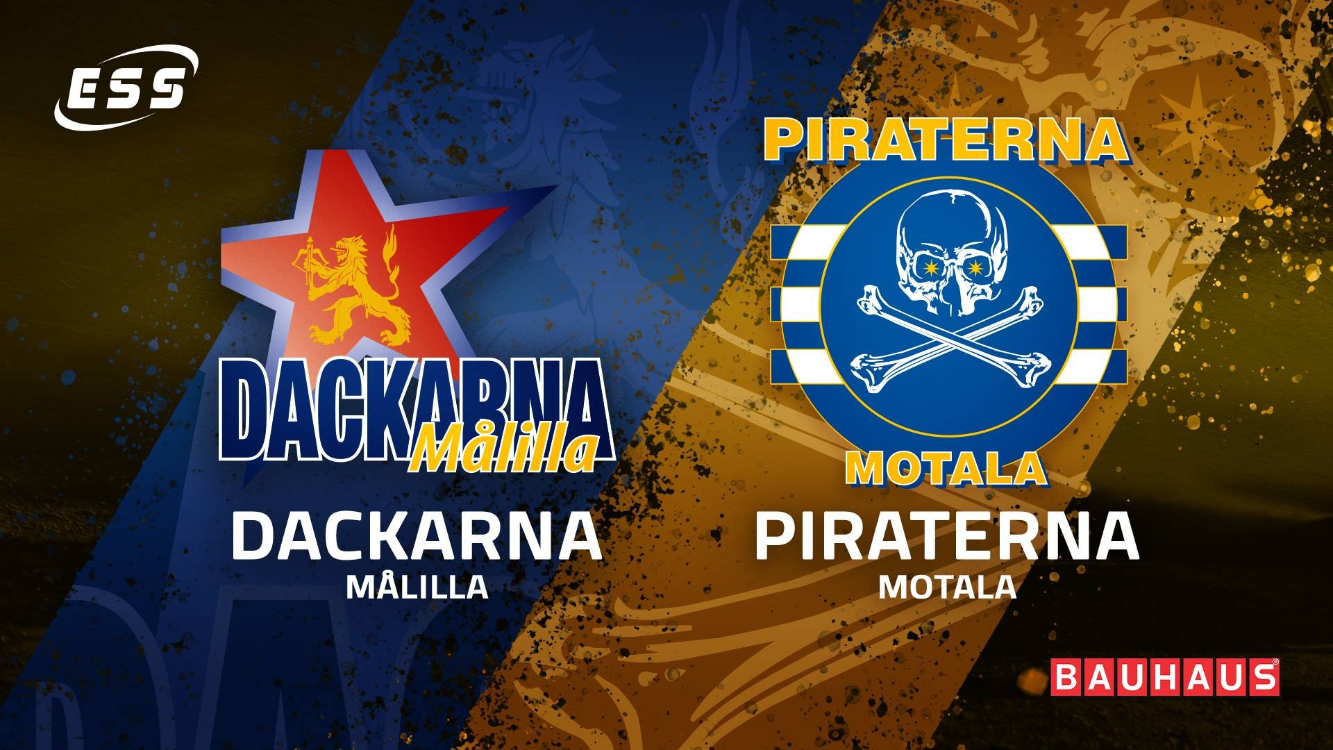 Dackarna - Piraterna