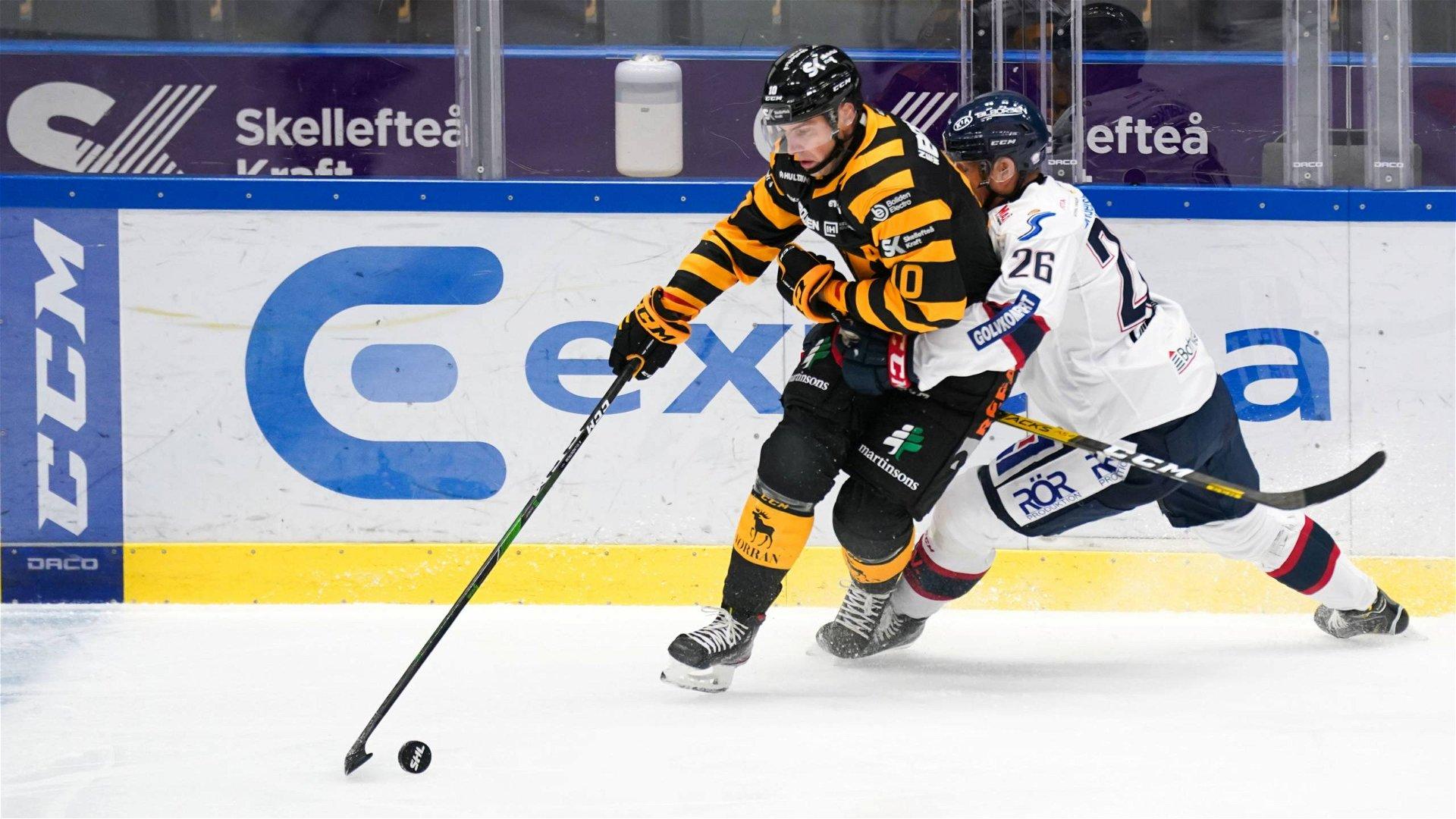 Skellefteå AIK - Linköping HC