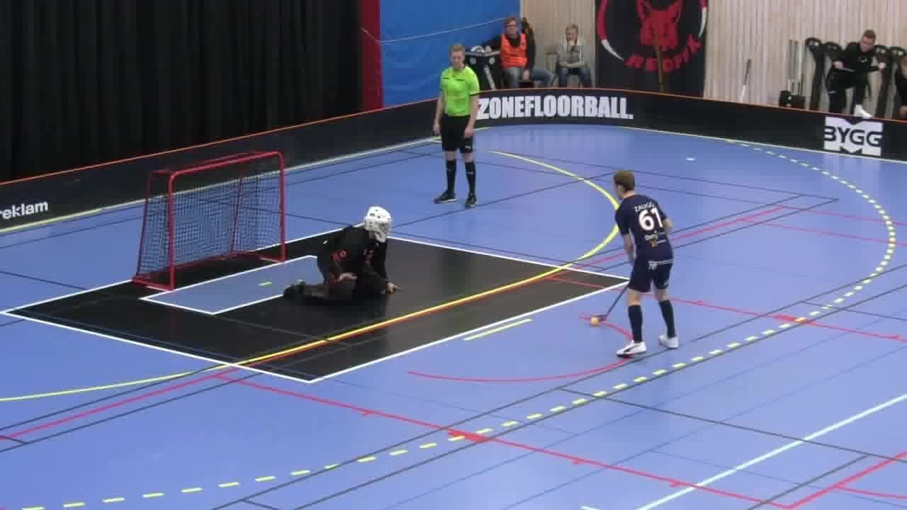 Highlights: Pixbo Wallenstam IBK - Mullsjö AIS