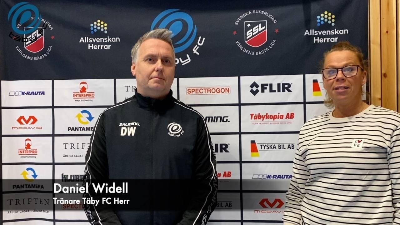 Speakers Corner #40 - Daniel Widell