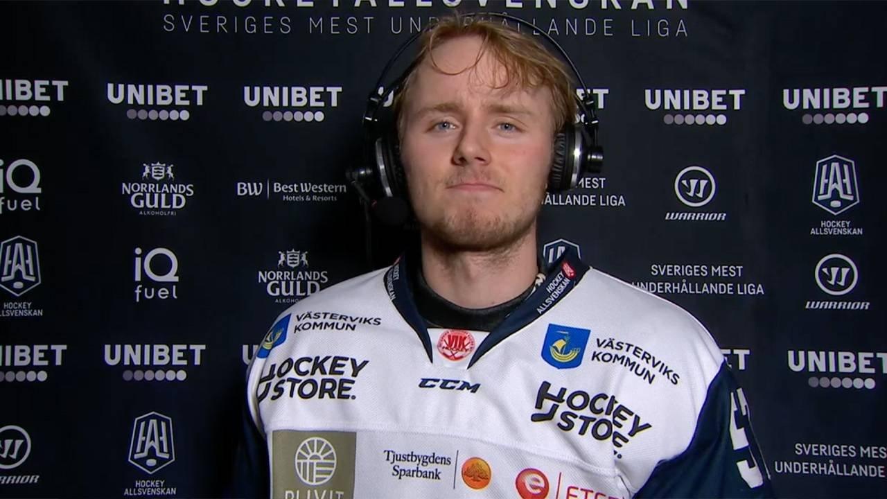 2021-04-11 Segerintervju: Alfred Barklund