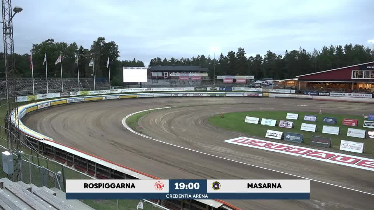 Highlights: Rospiggarna - Masarna