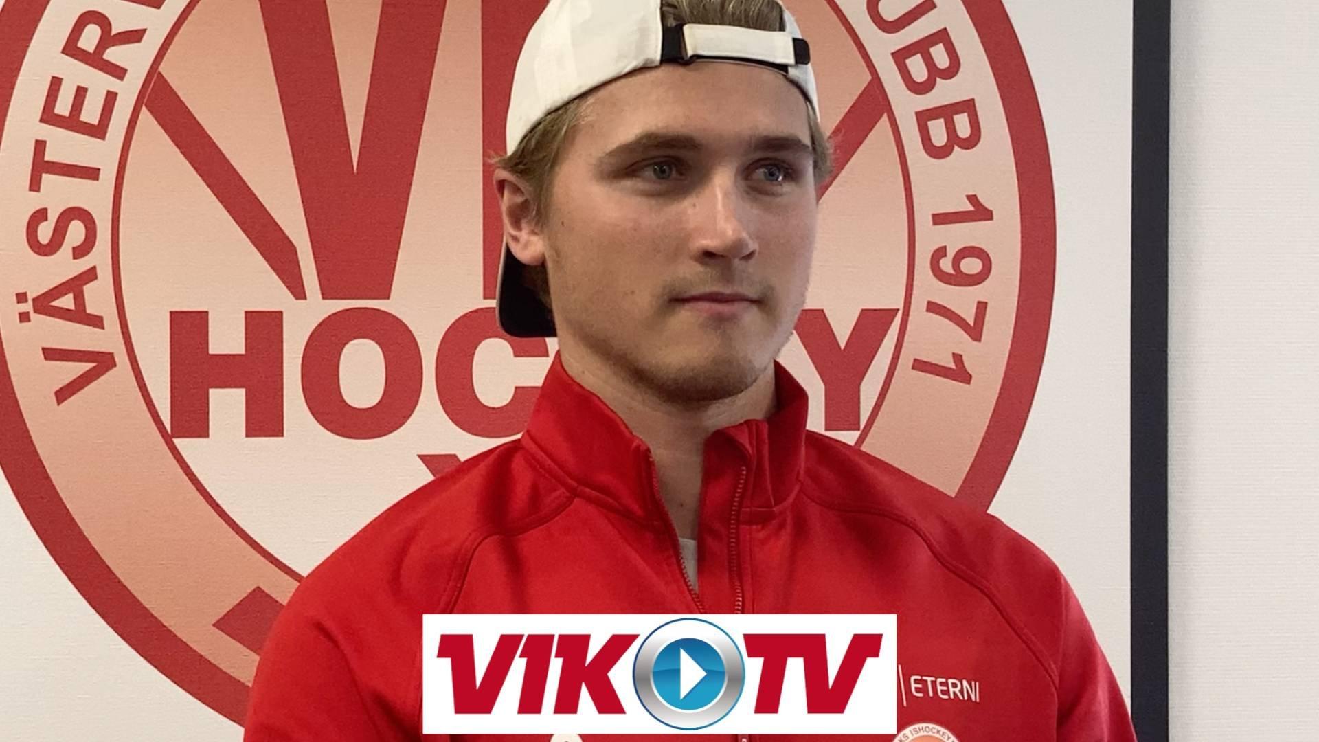 Intervju med William Wiå