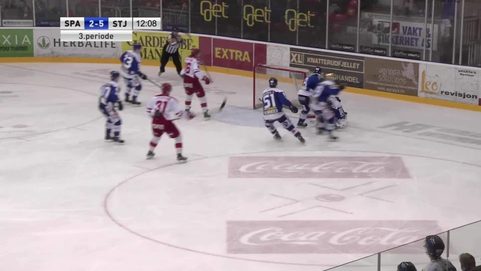 #15 David Hallström