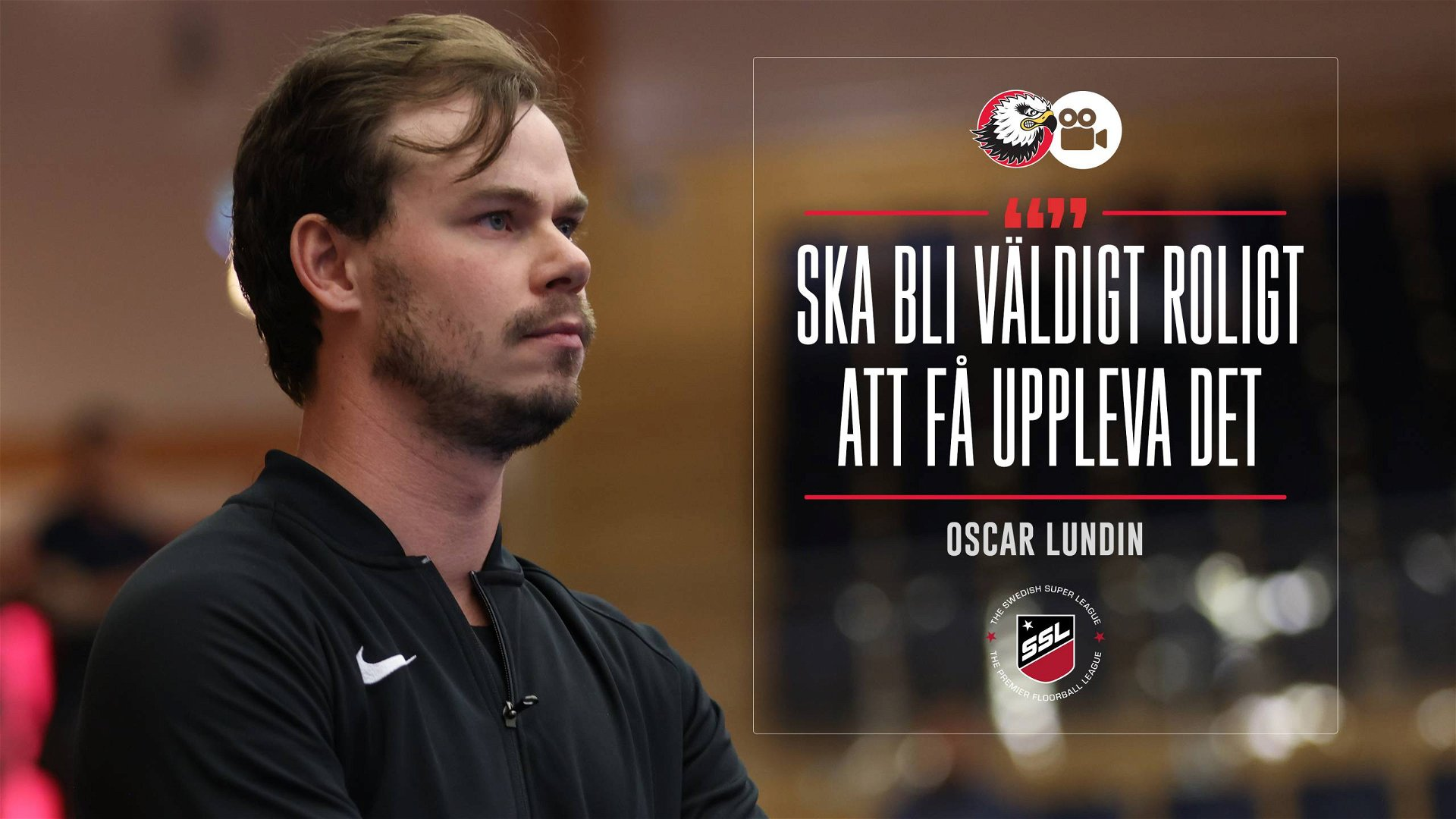 "Oscar Lundin ""Snabbt bra tryck"""