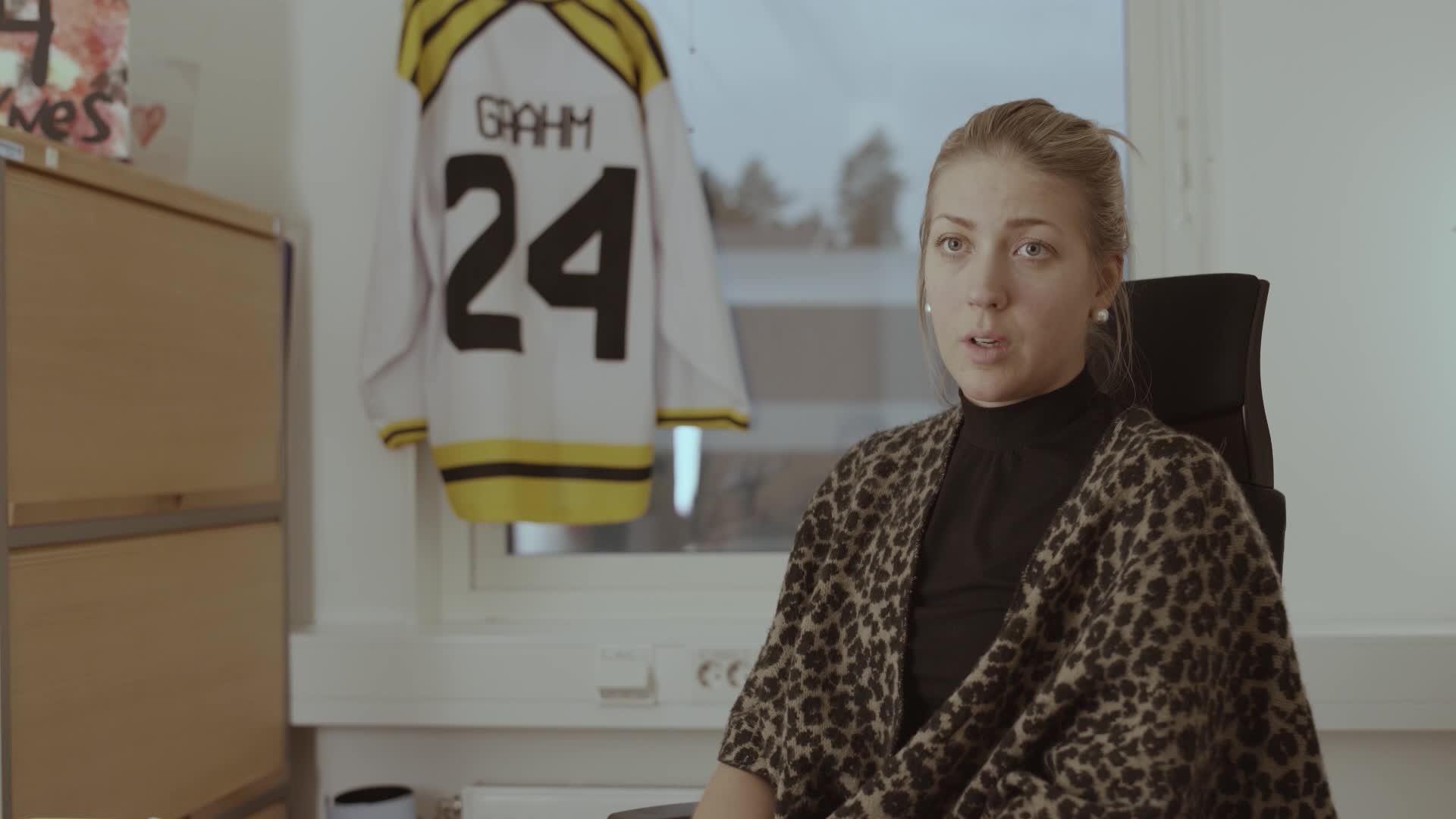 Brynäs IF, SDHL, damlaget, jämställd ishockey