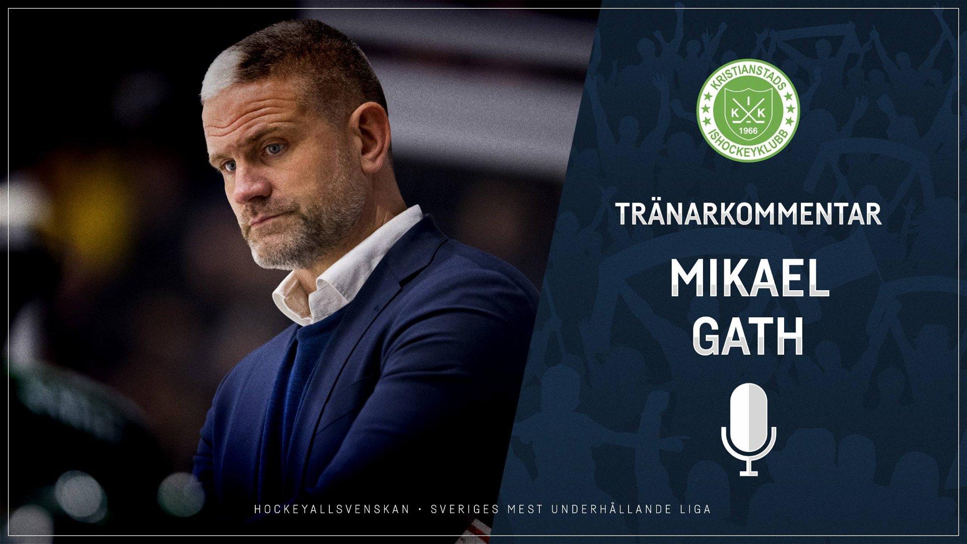 2021-03-07 Segerintervju: Mikael Gath