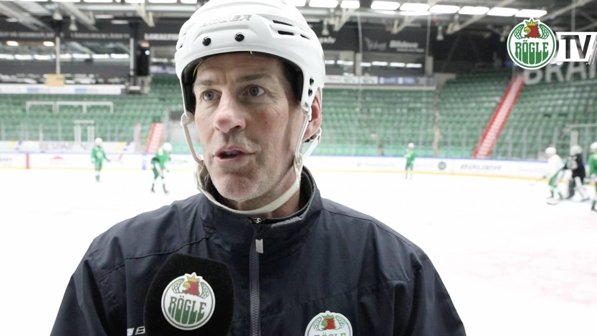 Janne Larsson: