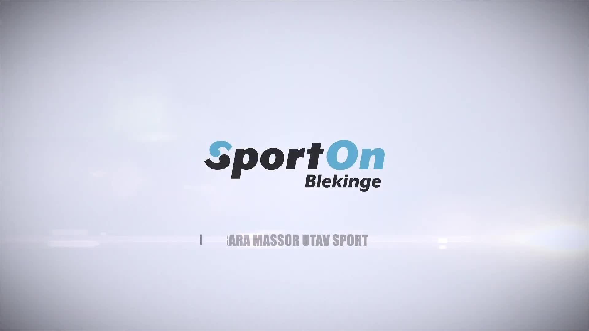 KHKTV: Intervju med ordförande Tobias Larsson