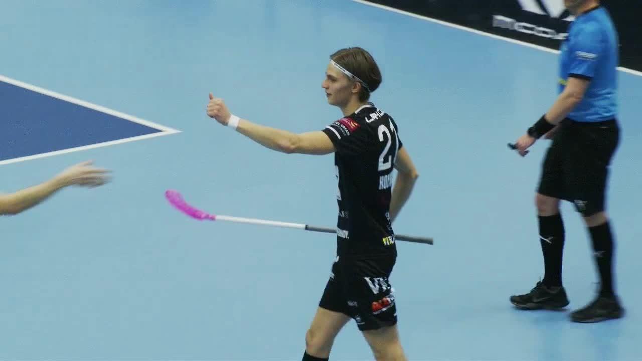Highlights: IBK Dalen - Höllvikens IBF