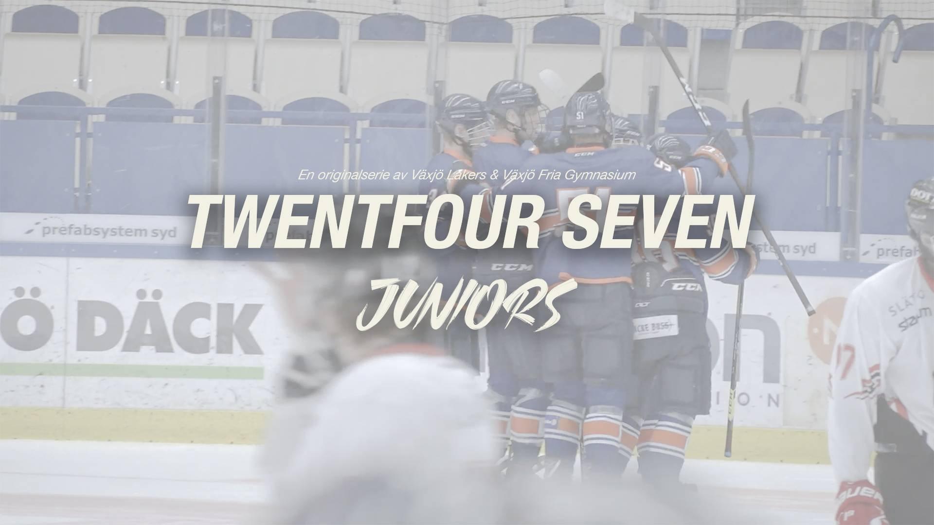 Twentyfour Seven Juniors | Del 3 av 4