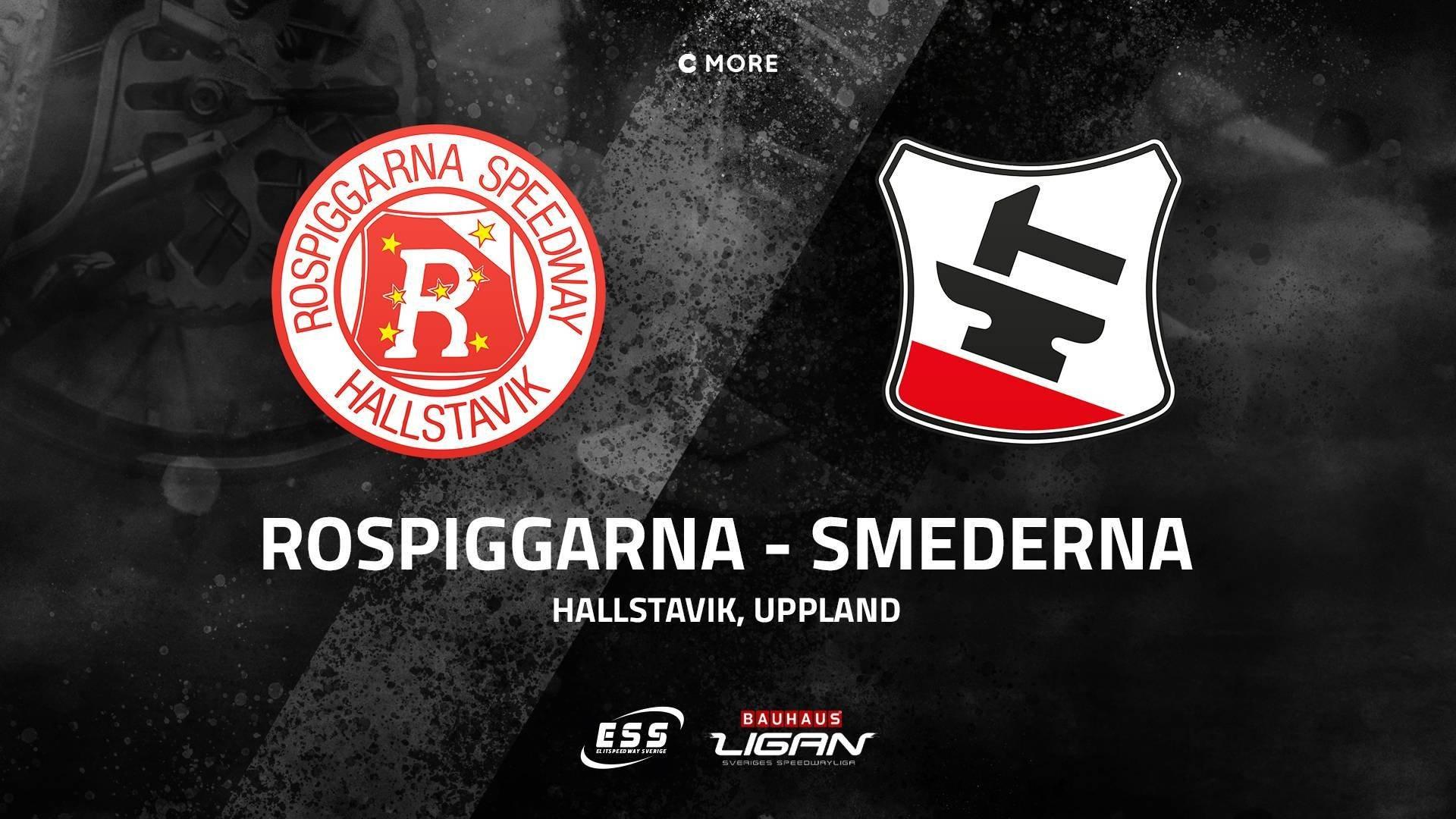 Rospiggarna - Eskilstuna Smederna