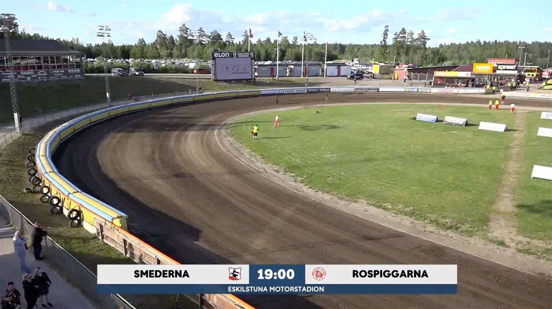 Smederna-Rospiggarna Highlights