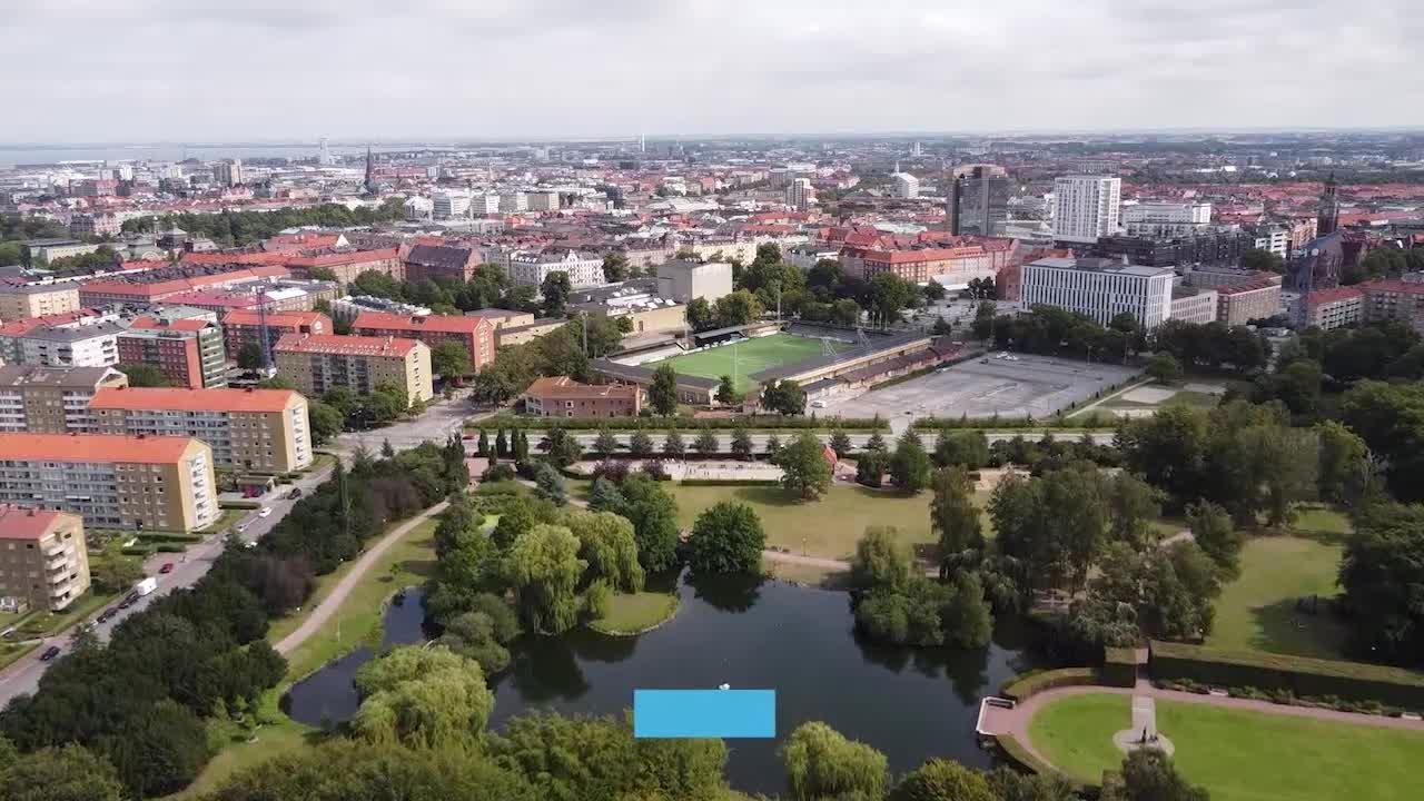 Highlights: Rosengård – Piteå 2 aug
