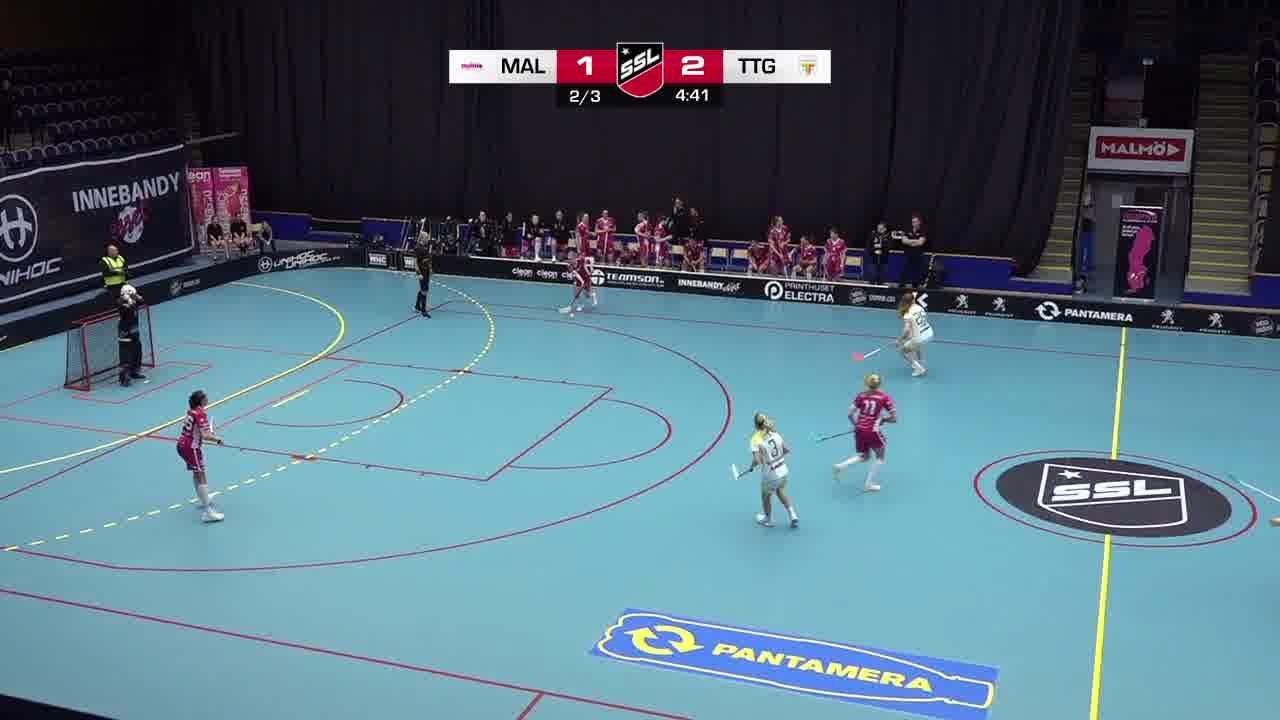 Highlights: Malmö FBC-Team Thorengruppen