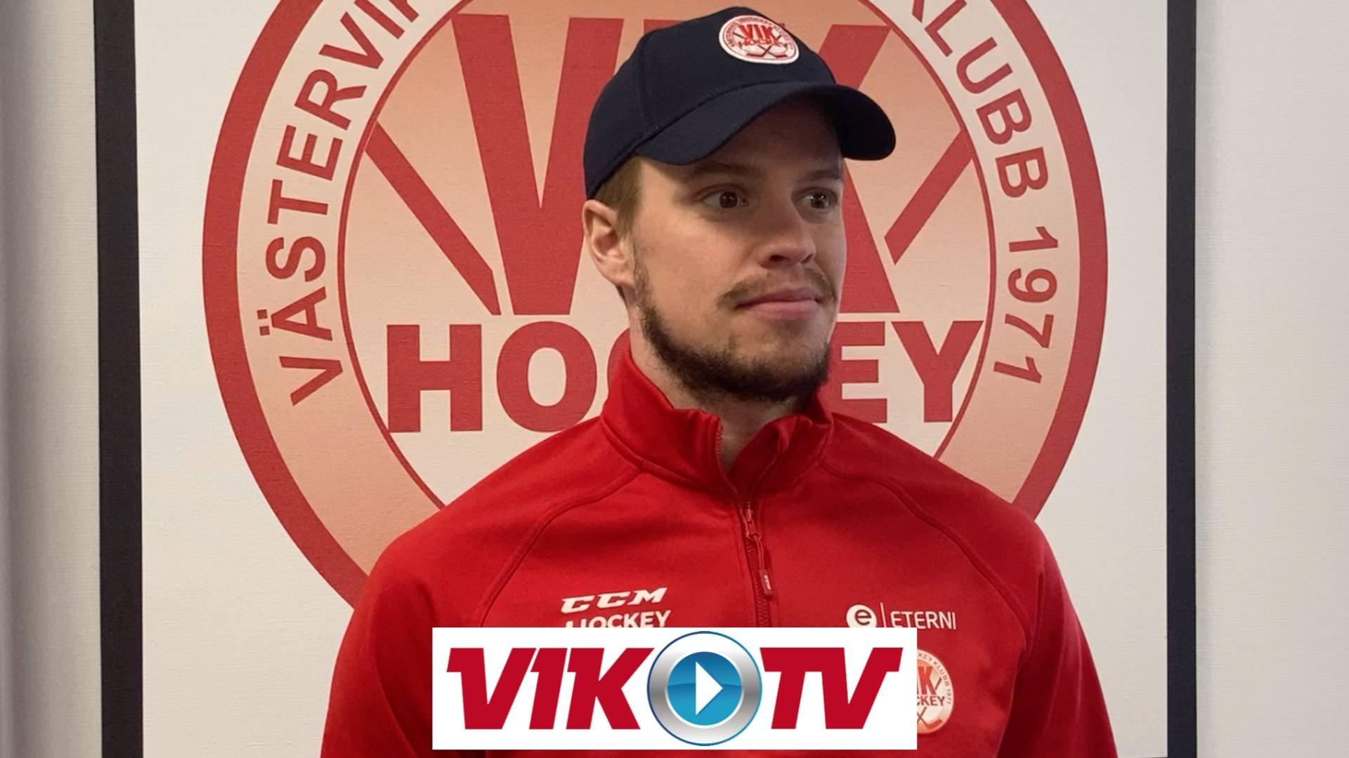 Intervju med Henrik Lundberg