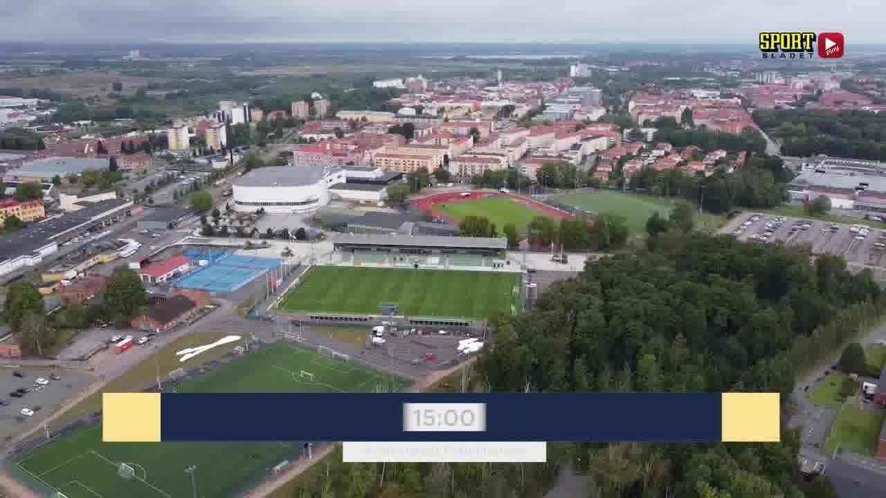 Highlights: Kristianstad - Linköping 15 nov