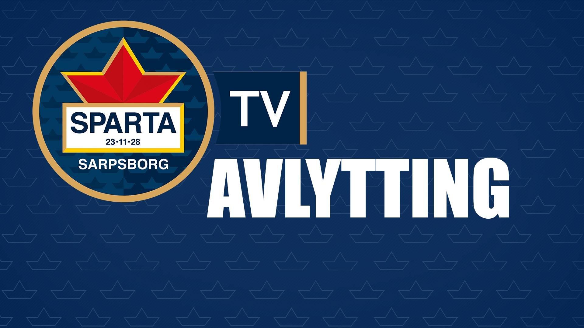 Avlytting - Episode 1