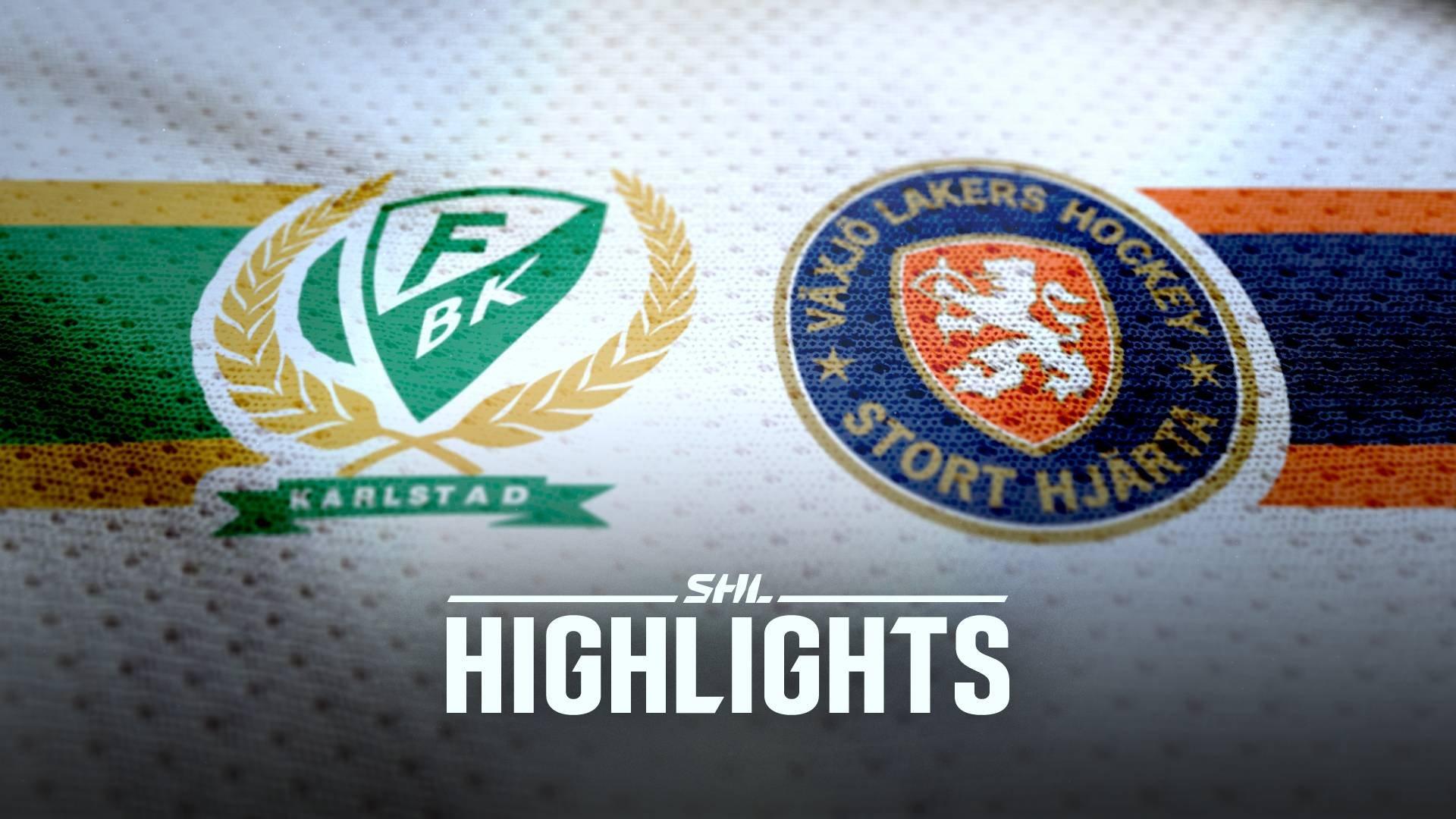 Highlights I Kvartsfinal 3