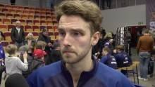 MAISTV | Intervjuer från vinsten mot FC Helsingborg
