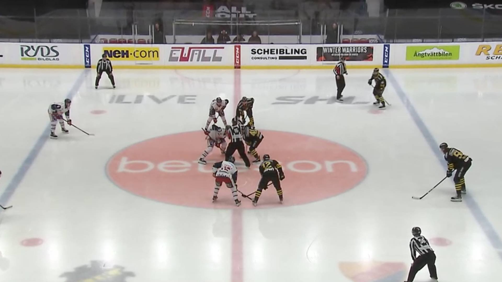 Highlights AIK-VIK