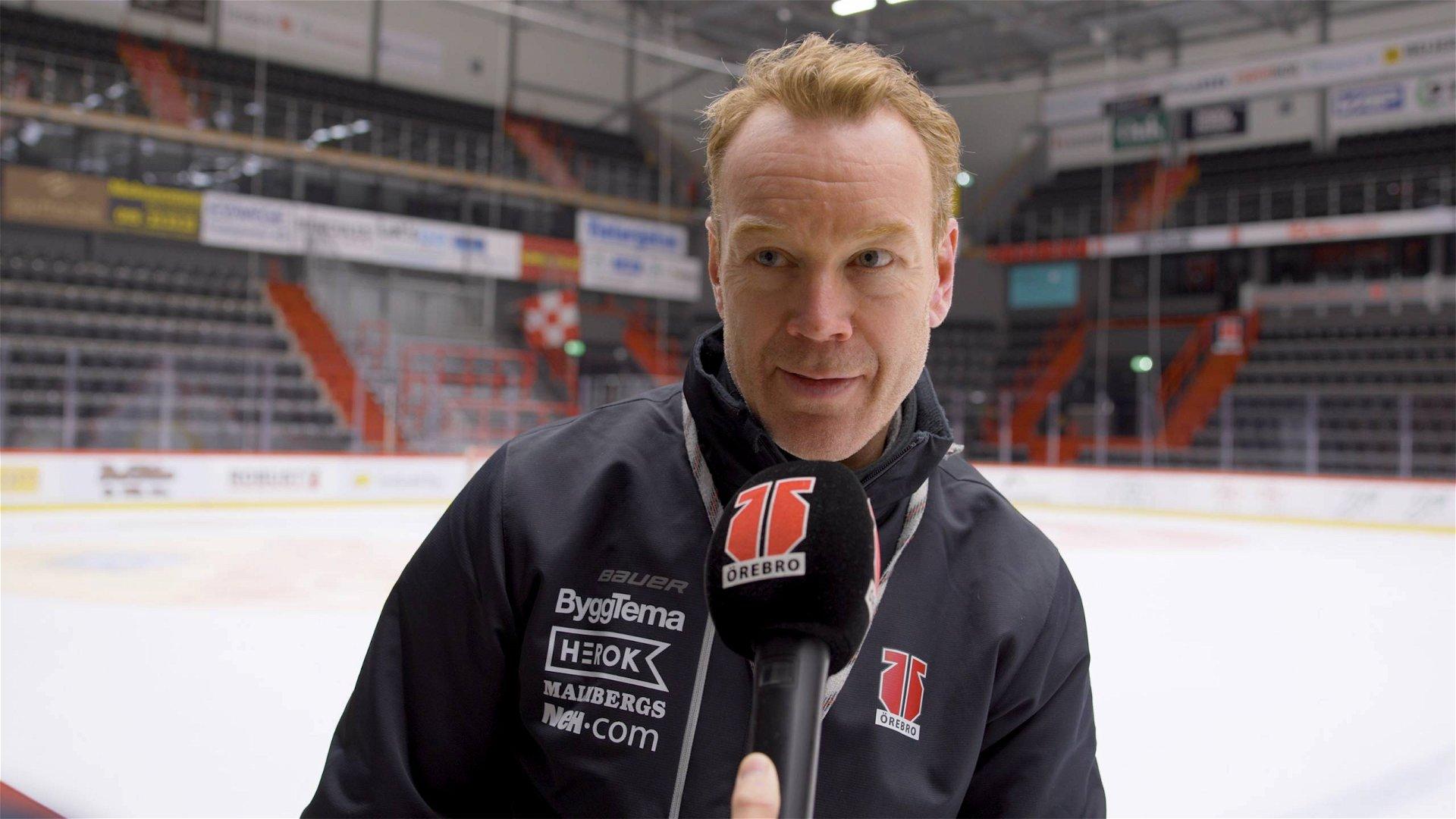 Eriksson: