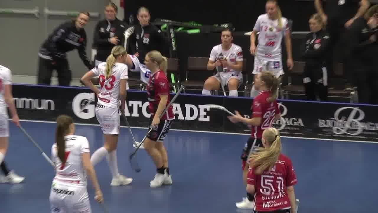 Highlights: KAIS Mora - Jönköpings IK