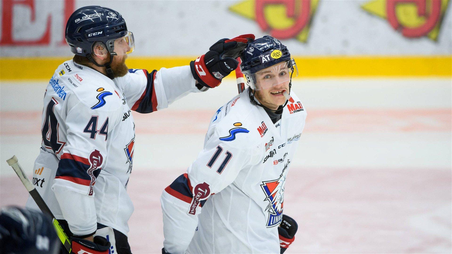 Leksands IF - Linköping HC